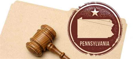 Pennsylvania Criminal Records How To Obtain Your Criminal Record In Pennsylvania