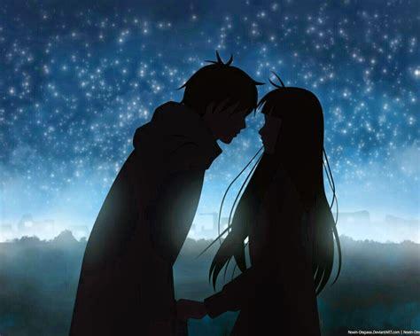 imagenes en hd romanticas animes e tudo mais animes rom 226 nticos