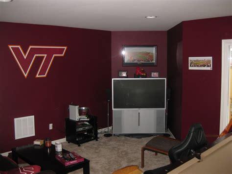 the hokie basement