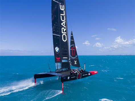 boat world usa oracle team usa could have the fastest boat in the america