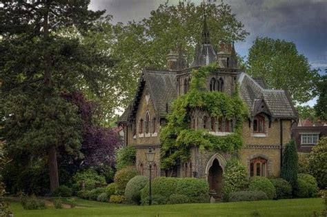 gothic style houses gothic victorian house in forest gothic style the