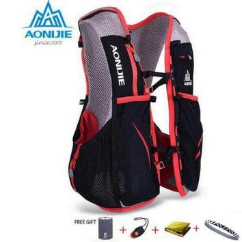 Hydration Pack Aonijie Running Pack 913 Black 1 best hydration vest products on wanelo