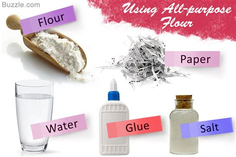How To Make Paper Mache Glue At Home - how to make paper mache in ways that are also