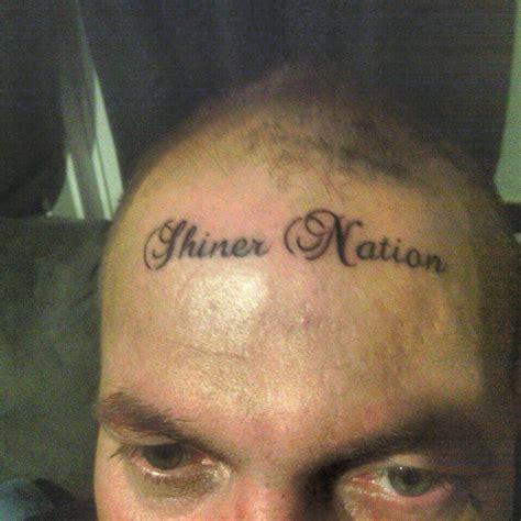 tattoo shops conway ar 52 year arkansas tattoos shiner nation on his