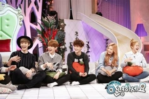 exo red velvet exo and red velvet bring in record number of teen viewers