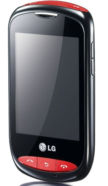 Hp Lg Cookie Style T310 lg cookie style t310 nuotraukos