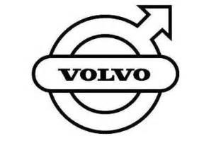 Volvo Ticker Symbol Volvo Logo
