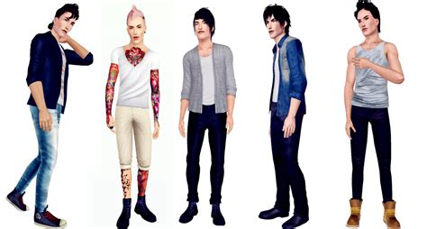 sims 3 male poses sims 3 pose directory