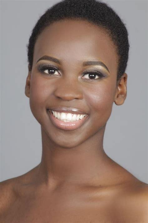 black with bald haircuts bald women google search beautiful women with short or