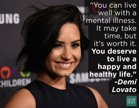 biography of demi lovato in english mental illness quotes illness quotes and mental illness