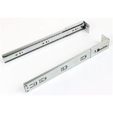 24 inch full extension drawer slides 24 inch hydraulic soft close full extension ball bearing