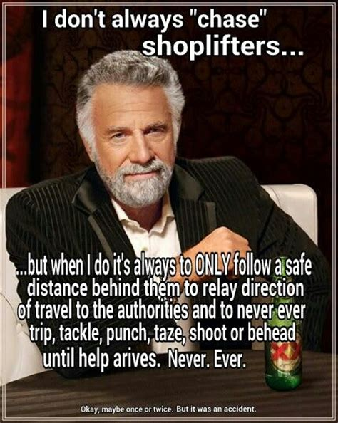 Shoplifting Meme - shoplifting meme thinks laws will keep from shoplifting tv