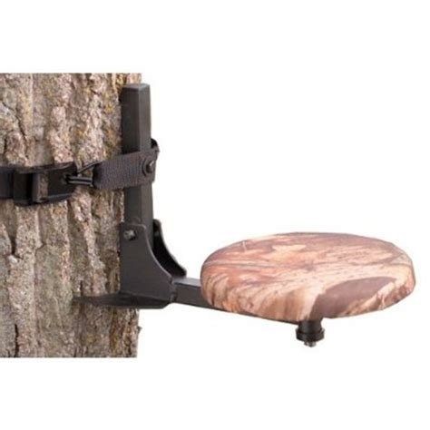 duck swivel seat big cr91169 v slimline swivel tree seat reviews