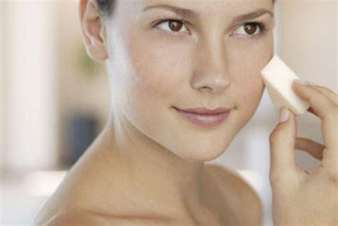Obat Alami Kulit Wajah Sensitif cara merawat muka secara alami untuk kulit sensitif