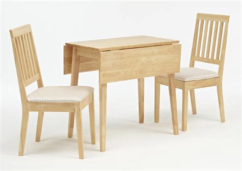 Dining Table: Drop Leaf Dining Table Chairs