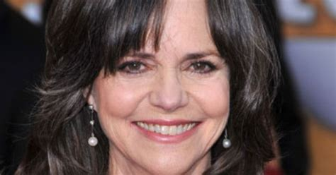 hair styles for a looking 63 year hairstyles for over 60 year olds sally field 63 has
