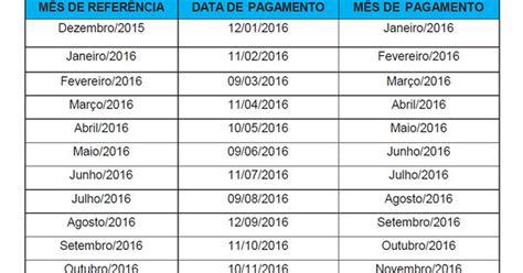 pagamento do estado 2016 pagamento do servidor do estado do rj 2016 tabela de