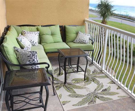 inspiration condo patio ideas decorating condo balcony decorating miramar beach condo balcony destin happy decorating