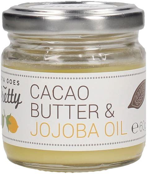 Cacao Butter 225 Gram cacao jojoba butter 60 g ecco verde shop