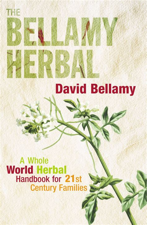 the unofficial outlander book of herbs books the bellamy herbal by david bellamy penguin books australia