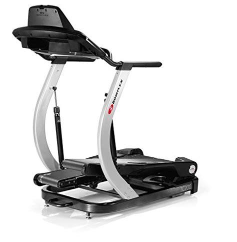 walk tc climber bowflex tc200 tread climber treadmill best treadmills