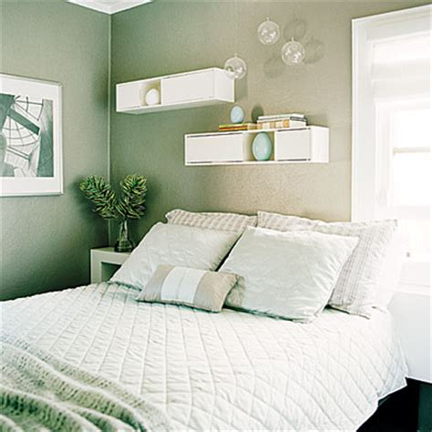 Small Bedroom L | 50 small bedroom ideas to organize your room perfectly