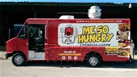 custom food trucks designed to meet the needs of every custom food trucks for sale new food trucks trailers