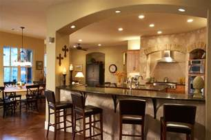 Large Kitchen House Plans Most Popular Home Features Of 2014 The House Designers