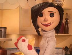 Film Kartun Caroline | coraline reviewed