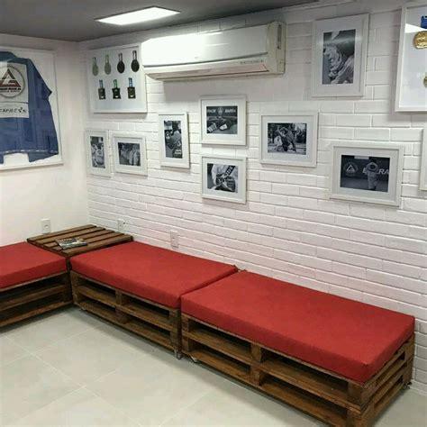sofa pallet sof 225 de pallet 105 modelos fotos e passo a passo diy
