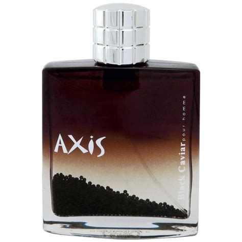 Parfum Original Axis Caviar For Edt 90ml Buy Axis Black Caviar Pour Homme Eau De Toilette 90ml