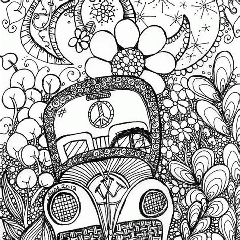 psychedelic coloring pages coloring pages trippy coloring home
