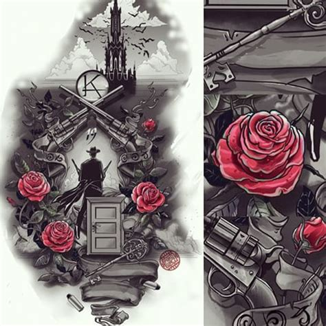 the dark tower tattoo best 20 tower ideas on