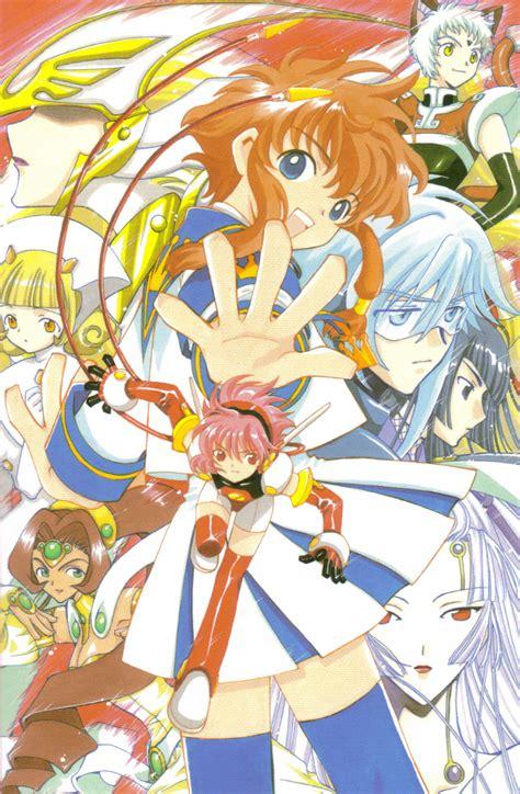 angelic layer angelic layer cl image 427077 zerochan anime