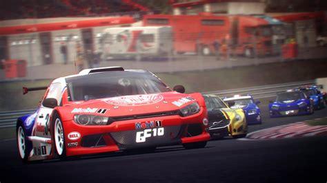 grid  focuses  pure racing bringing   cars personality egmr