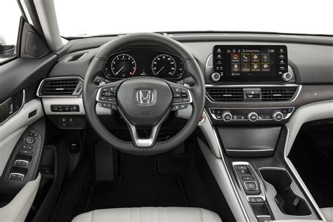 Upholstery Fabric Malaysia 2018 Honda Accord Preview J D Power Cars