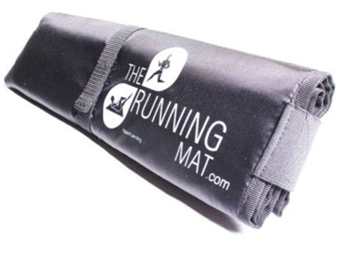Outdoor Workout Mat the exercise mat designed for outdoor fitness on dragons den