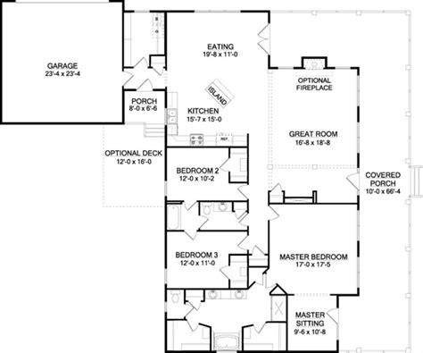 southfork ranch floor plan the southfork a house plan for gainesville ga house