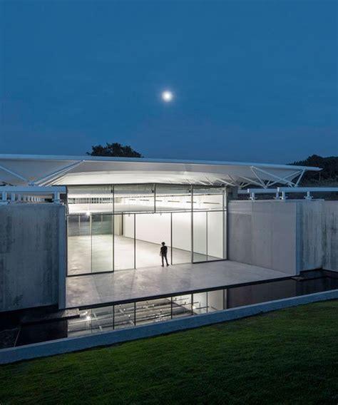 designboom renzo piano renzo piano s pavilion of photography opens at ch 226 teau la