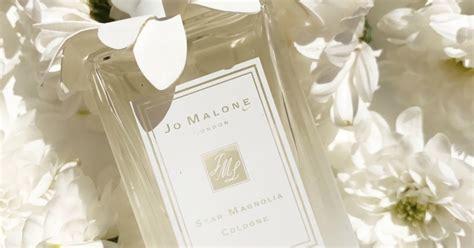 Jo Malone Magnolia Cologne jo malone magnolia cologne collection the sunday
