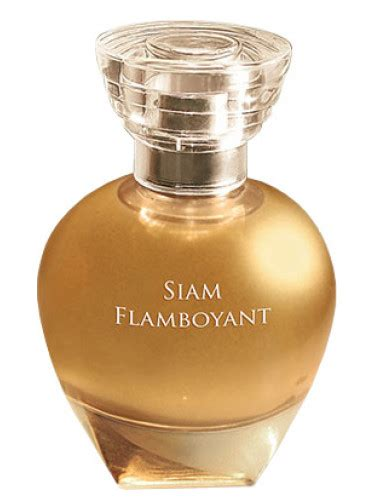 siam flamboyant id parfums perfume a fragrance for