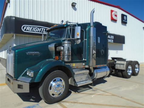 used t800 kenworth trucks for sale used 2004 kenworth t800 for sale truck center companies