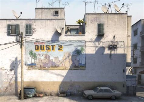 Dusting The Blogits Been 2 iconic counter strike dust 2 map updated by valve geeky