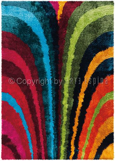 funky area rugs funky 8112 41 rug from the shag rugs collection at modern