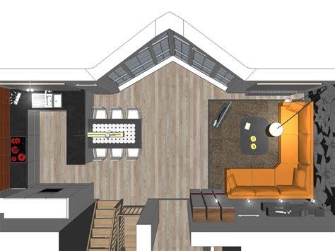 wohnzimmergestaltung l form wohnzimmerplanung innenarchitekten raumax