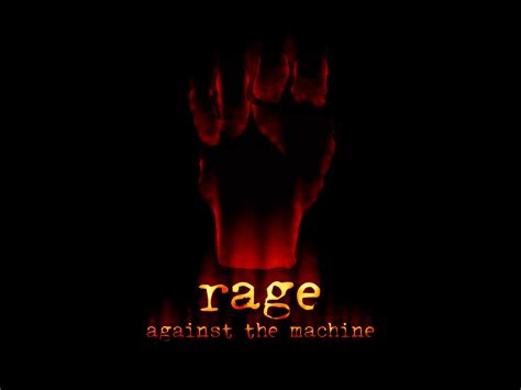 The Rage Free Rage Against The Machine Wallpapers Hd