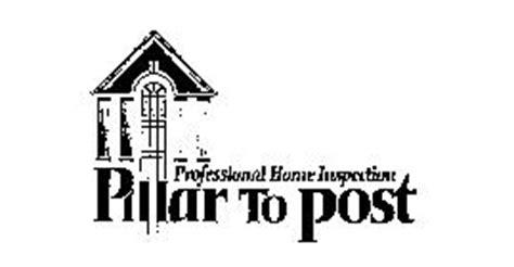 pillar to post logo logos database
