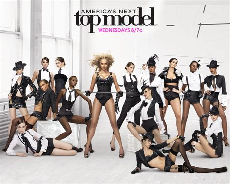 Americas Next Top Model The by January Antm
