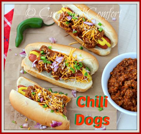 chili for dogs kitchen simmer chili dogs