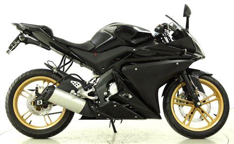 Motorrad 125ccm Yamaha Yzf by Yamaha Yzf R125 125 Ccm Motorr 228 Der Moto Center Winterthur